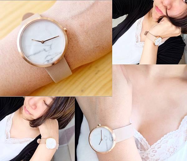 Maven Watches設計師都愛的簡約文青風腕錶