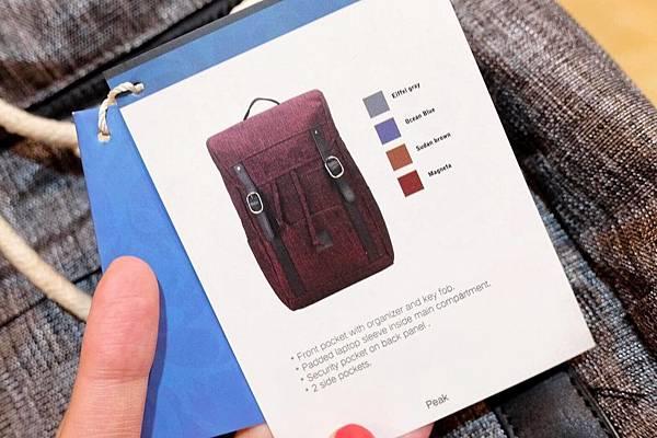 北歐設計都市旅行工作出差多用途大容量背包-URBAN城市旅人0.jpg