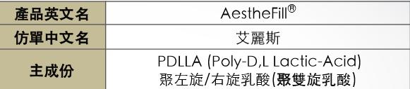 AestheFill艾麗斯-聚雙旋乳酸-成分是什麼.jpg