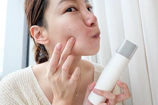 ORBIS極光悠逆時化妝水:透亮且柔嫩美肌實現