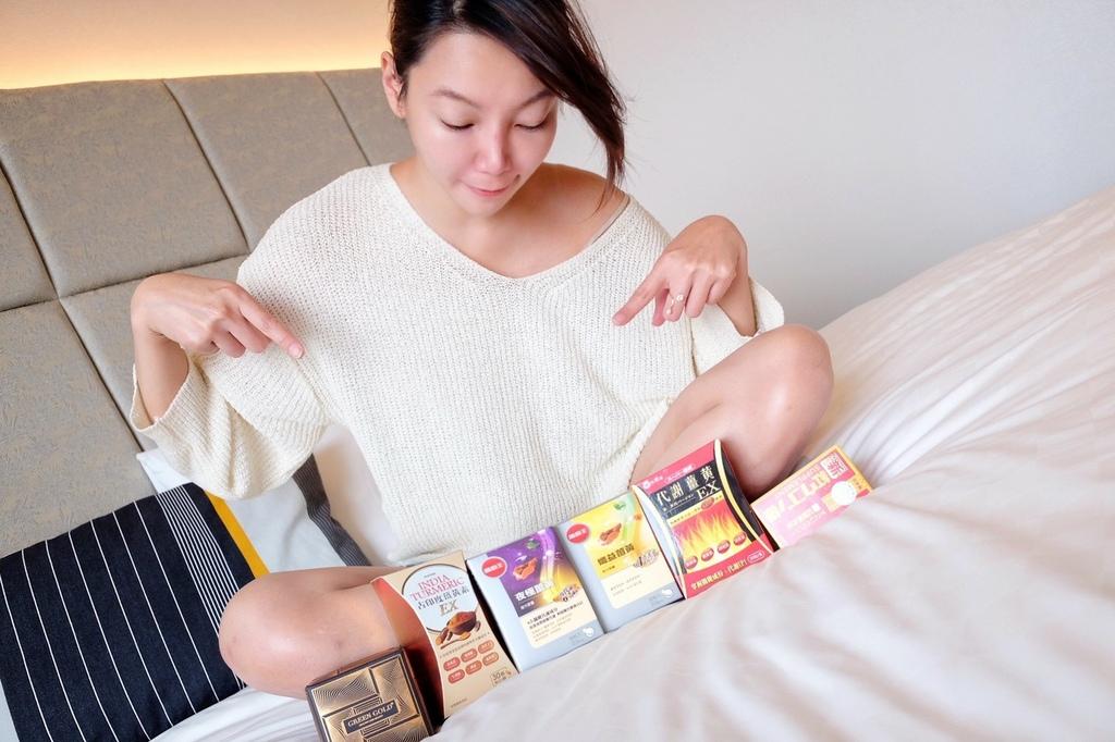 5款薑黃粉推薦品牌評比