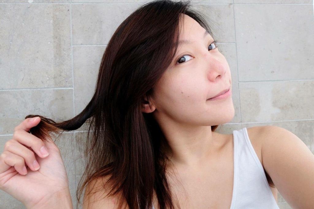 免沖洗護髮精華,毛躁頭髮推薦
