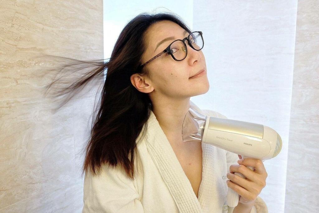 飛柔免沖洗護髮精華