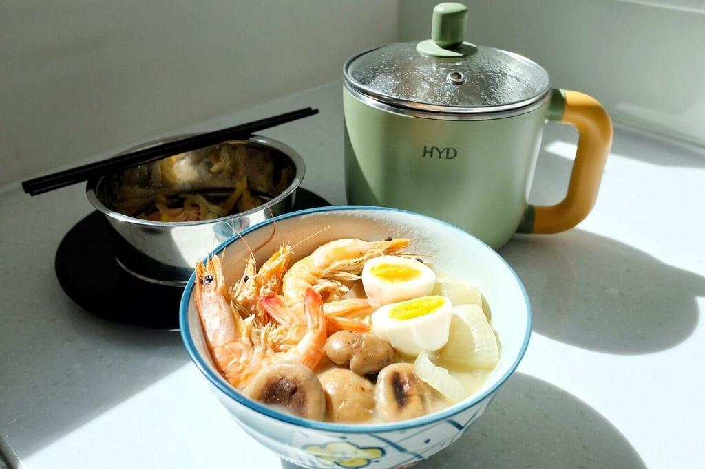 HYD小食鍋,個人鍋推薦