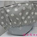 王惠珍老師分享_點點帽子包