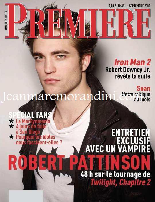 PREMIERE( Septembre 2009 ).jpg