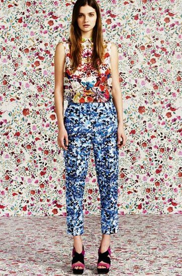 Mary-Katrantzou-Topshop-Lookbook-Spring-2012