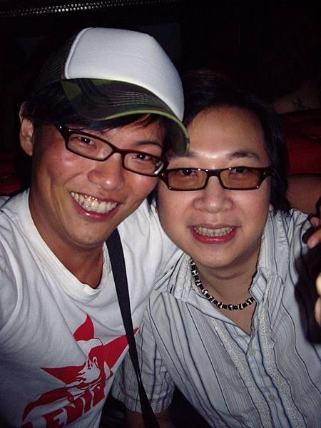 Me and Kurt -1
