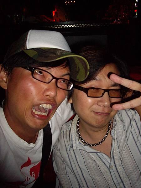 Me and Kurt -瞎了