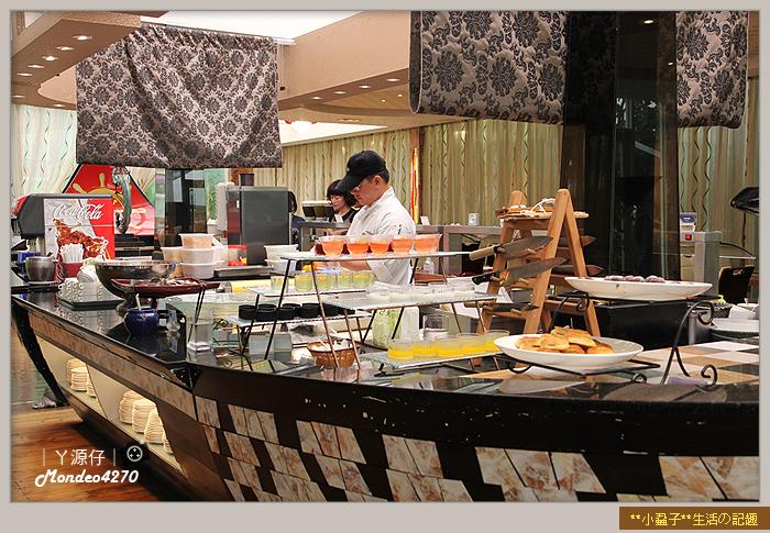 新采西餐廳14