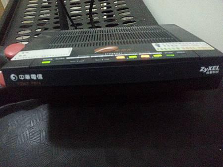 中華光纖網路