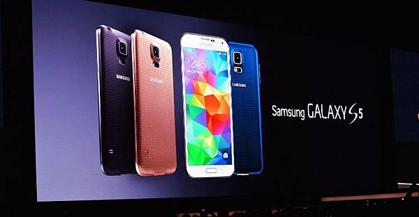 Galaxy-S5-Released-MWC-2014