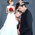 高雄♥自助婚紗♥工作室♥新人推薦♥評價分享