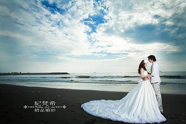 自助婚紗.拍攝手法.結婚禮服包套.