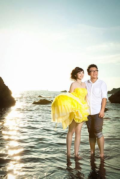 高雄 西子灣 【自助婚紗】【攝影】【景點】【旅遊】