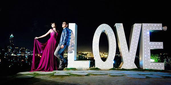 高雄婚紗忠烈祠【LOVE】【攝影】【景點】【旅遊】自助婚紗推薦