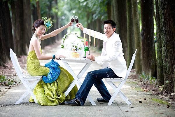 高雄自助婚紗 新威森林公園 新威苗圃【婚紗】【攝影】【景點】【旅遊】工作室推薦