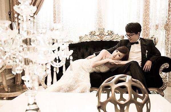 高雄婚紗 傳統婚紗內容和自助婚紗內容比較