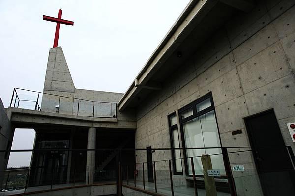 清水模教堂.JPG