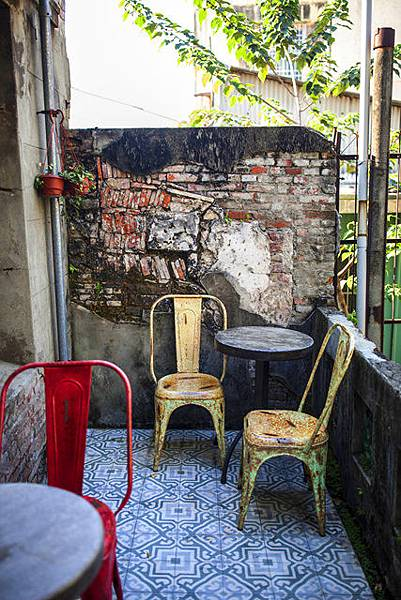 屏東婚紗景點推薦:文青藝術咖啡餐廳
