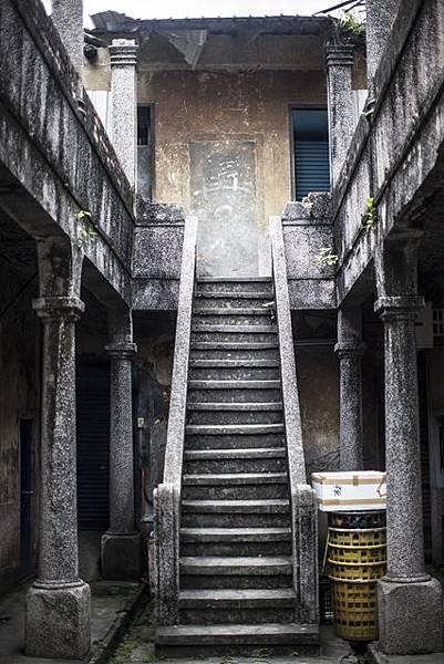 New.高雄自助婚紗景點推薦:廢墟豪宅洋樓