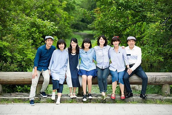(Family)台南高雄屏東拍全家福照超級優惠價:NT.9900元起拍全家福照不用花大錢