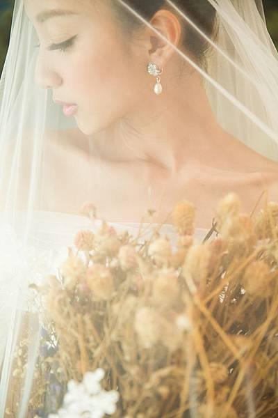 婚紗攝影風格推薦:古典歐風