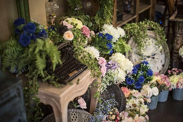 高雄屏東台南自助婚紗景點:神秘魔法莊園