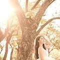 高雄自助婚紗風格:深情愛人