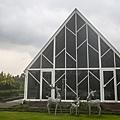 屏東婚紗攝影景點:天使花園農埸