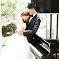 高雄Maison De Verre 梅森維拉 玻璃屋餐廳 婚紗攝影