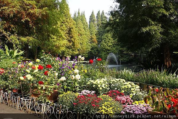 菁芳園景觀餐廳