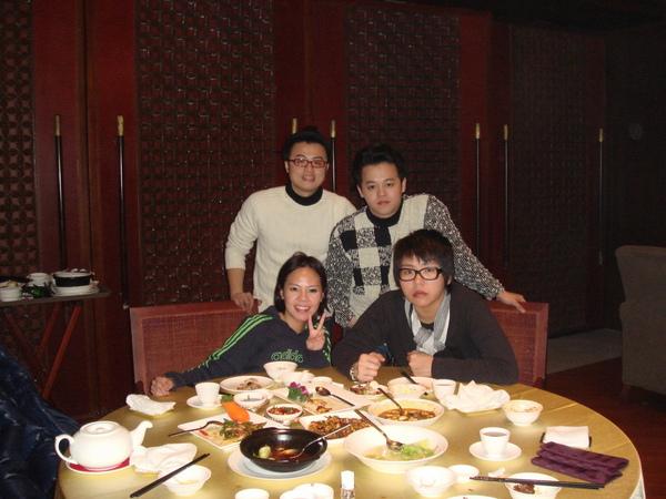 蘇州超美味大餐