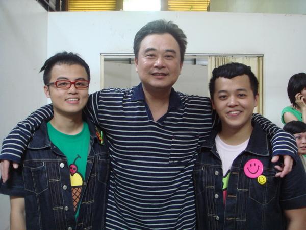 20080517東元家庭日