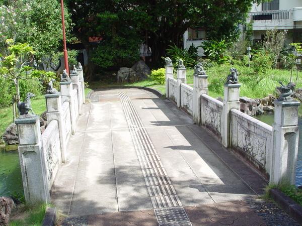 12生肖橋