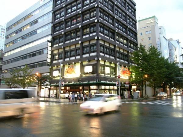 札幌街景-1