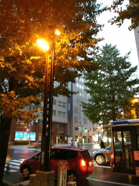 札幌街景-2