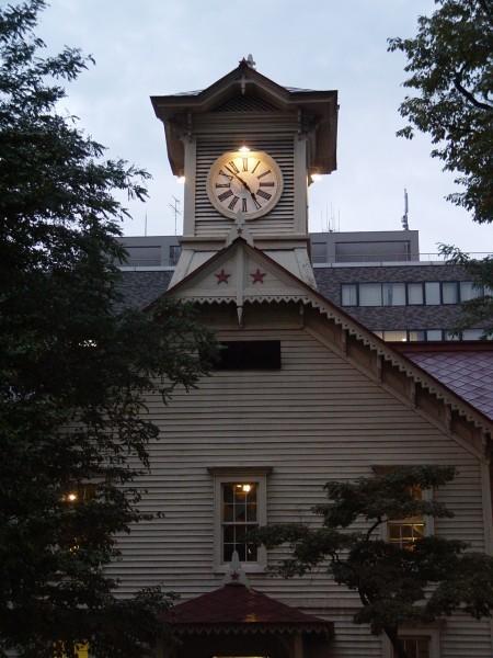 計時台-1