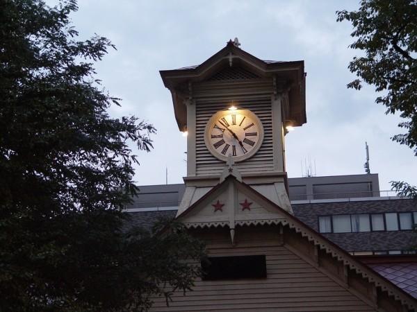 計時台-3