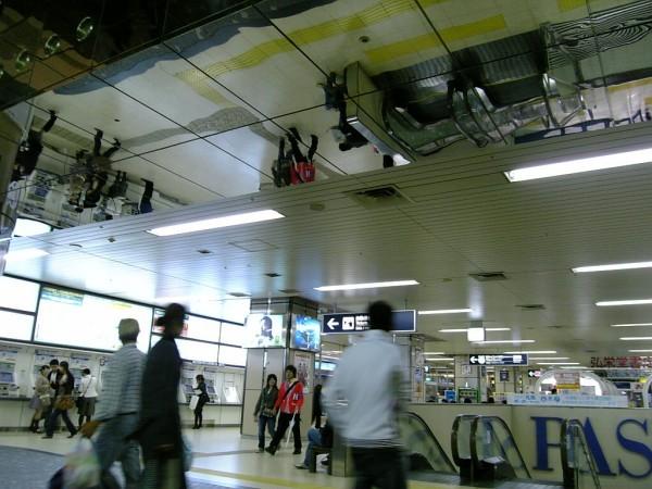 札幌車站-2