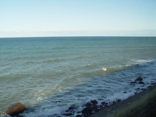 壯觀的海景(1)