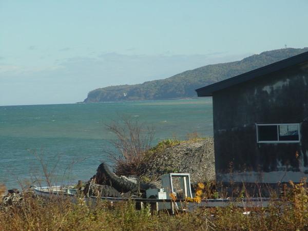 壯觀的海景(3)