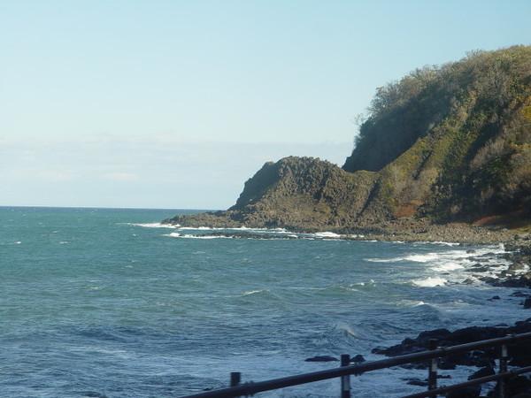 壯觀的海景(4)