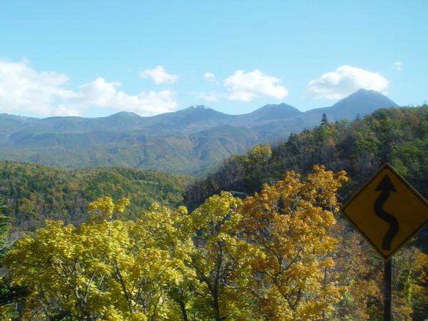 山野風景(2)