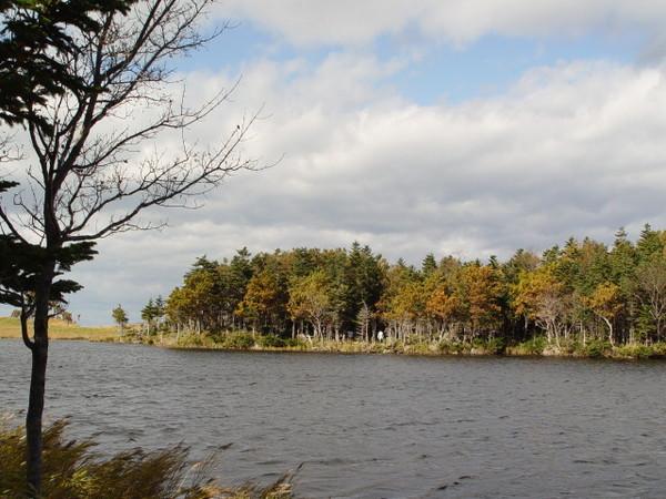一湖(2)