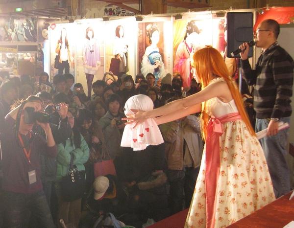 20110211漢玲老師簽名會-2