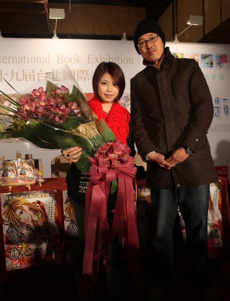 20110212米絲琳老師-2