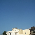 好一片藍天