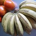 老爸種的香蕉