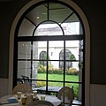 綠芳園-窗1
